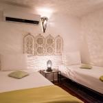 chambre riad à Fez