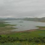 la région de Fes avec le riad Jamai