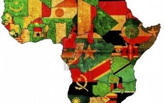Afrique en voyage a fes