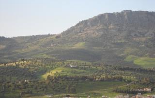 Region fes: fes, Meknes, Ifrane et Chefchaouen